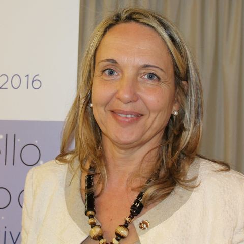 Claudia Fiaschi, Italian Third Sector National Forum Spokeperson
