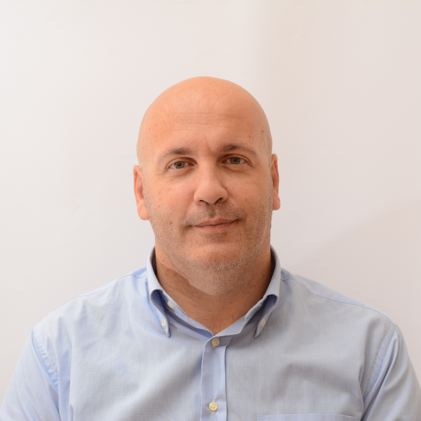 Michele De Santis, Tour Operator Technical Manager